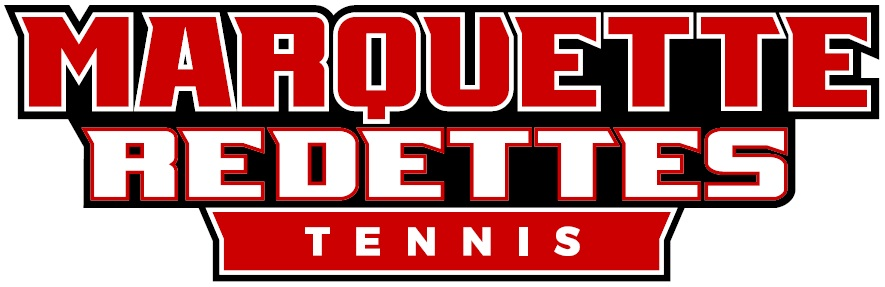 Varsity Girls Tennis Defeats Escanaba 7-1 (8/21/19)