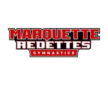 Gymnastics Wins Great Northern Conference Championship to Finish Regular Season