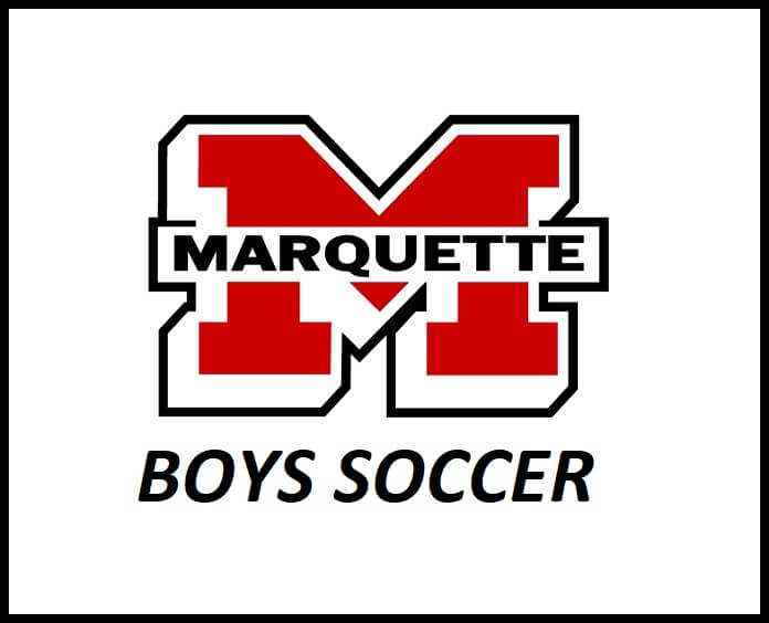 Video Stream Link for 10/9/20 Varsity Boys Soccer vs. Sault Ste. Marie