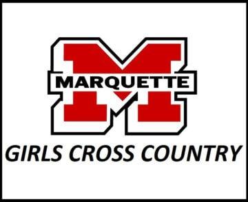 U.P. Girls Cross Country Honors Announced
