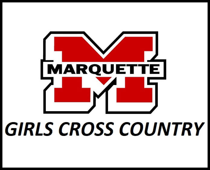 U.P. Girls Cross Country Honors Announced