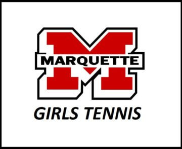 All-U.P. Division 1 Girls Tennis Awards Announced; Seven Honored From MSHS