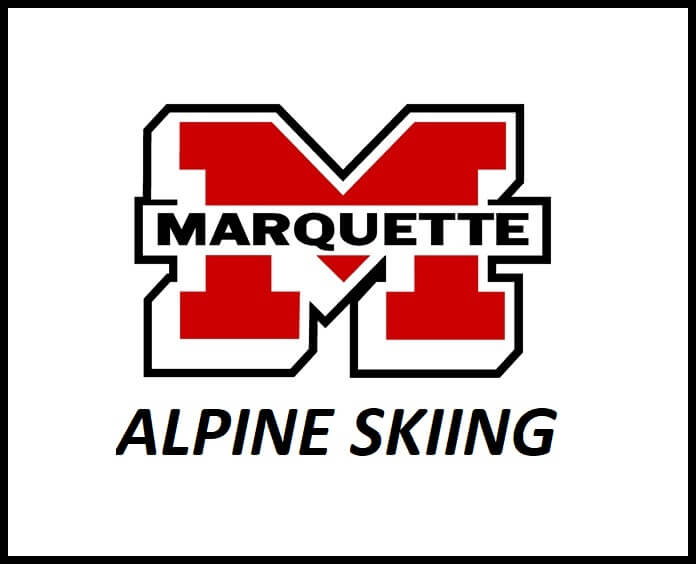 Video Stream Information for 1/28/21 Alpine Skiing at Marquette Mountain