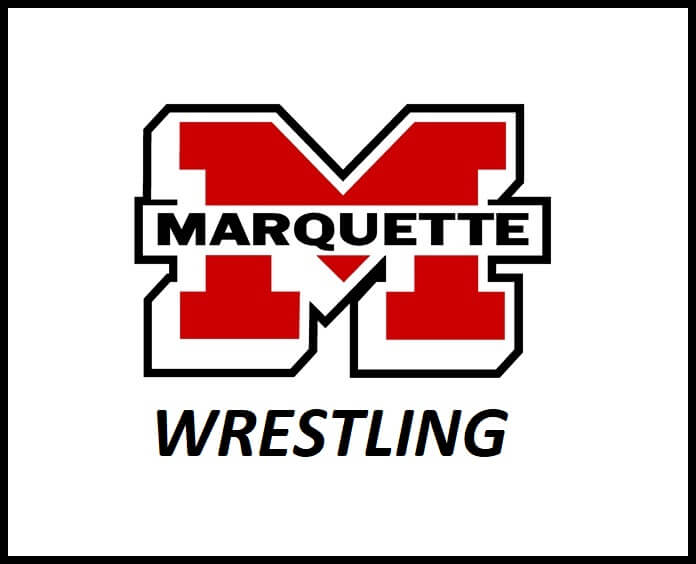 Varsity Wrestling Hosts First Quad Meet of 2021 Season