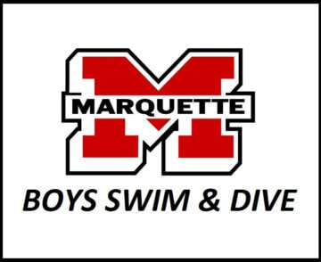 2021 All-U.P. Boys Swim & Dive Teams Announced; MSHS With Nine Honored