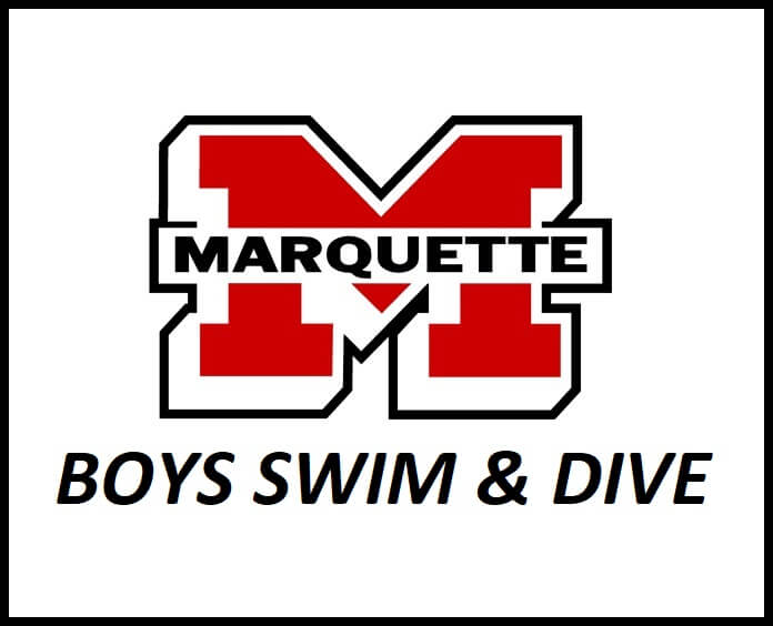 Boys Swim & Dive Gets Dual Meet Win Over Westwood