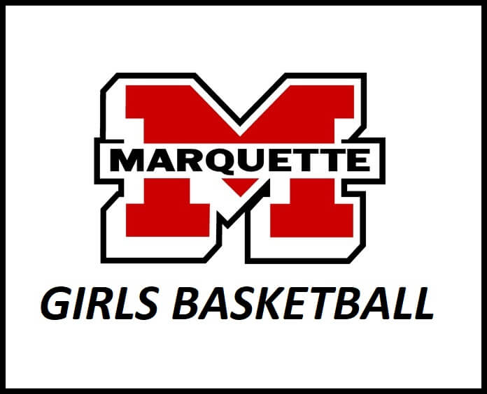 Media Information for 2/10/21 Girls Basketball vs. Escanaba