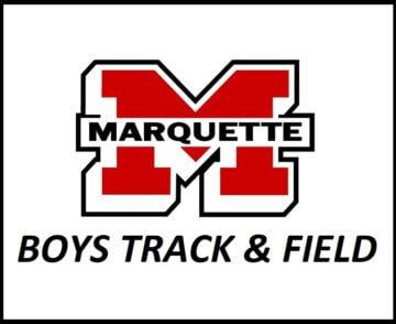 Boys Track & Field Wins Team Title At 2021 MHSAA U.P. Division 1 Finals