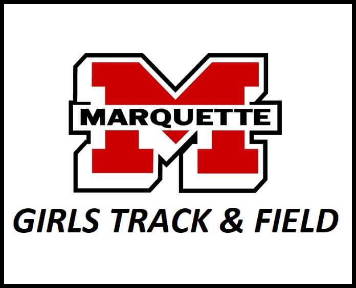 Girls Track & Field Claims Top Spot at Manistique Kiwanis Invitational