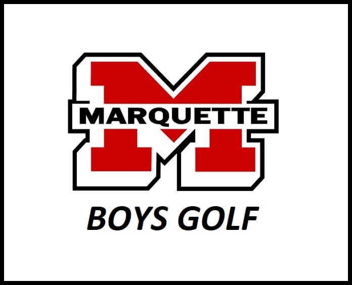 Boys Golf Takes Team Championship at 2021 Division 1 U.P. Finals; Luke Turns In Top Individual Performance