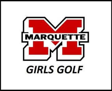 Girls Golf Finishes Third At 2021 Division 1 U.P. Finals